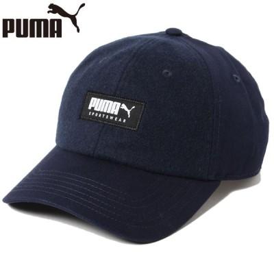 プーマ 帽子 キャップ メンズ レディース ジュニア スタイルファブリック 022828-03 PUMA