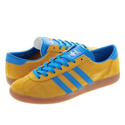 adidas MALMO アディダス マルメ ACTIVE GOLD/BLUE BIRD/GOLD MET ee5725