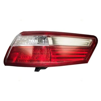 Passengers Taillight Quarter Panel Mounted Tail ランプ リプレイスメント for トヨ(海外取寄せ品)