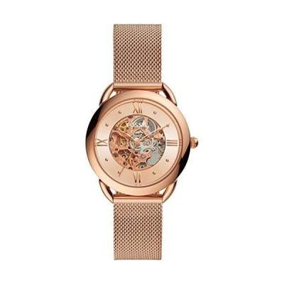 腕時計 フォッシル レディース ME3165 Fossil Tailor Me3165 Automatic Women's Watch