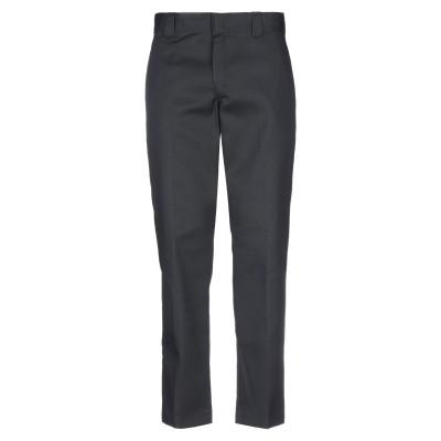 ディッキーズ DICKIES パンツ ブラック 36W-32L ポリエステル 65% / コットン 35% パンツ