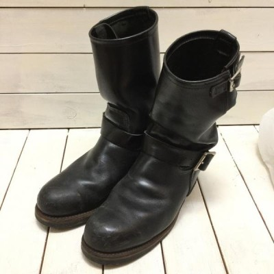 RED WING レッドウィング ブーツ ブーツ Boots エンジニアブーツ 2268 10001889