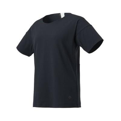 【デサント】【レディス】半袖Tシャツ