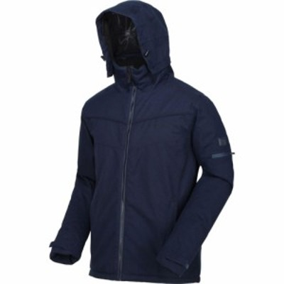 レガッタ Regatta メンズ ジャケット アウター Highside V Waterproof Jacket Nightfall