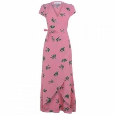 ファビエンヌ シャポット Fabienne Chapot レディース ワンピース ワンピース・ドレス Archana Maxi Dress OLIVE