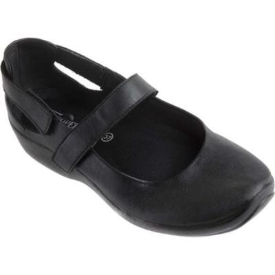 アルコペディコ サンダル シューズ レディース L51 Mary Jane (Women's) Black Lytech Blend