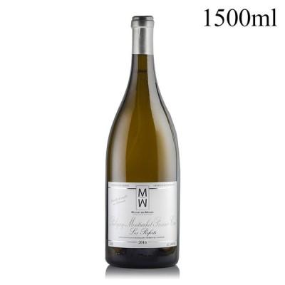 ミスチーフ アンド メイヘム ピュリニー モンラッシェ プルミエ クリュ レ ルフェール 2016 マグナム 1500ml フランス ブルゴーニュ 白ワイン