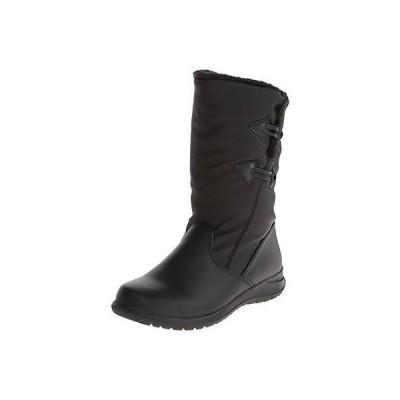 海外セレクション ブーツ 靴 Tundra ブーツ 2247 レディース Jacklyn ブラック ウインター ブーツ シューズ 9 ミディアム (B,M) BHFO