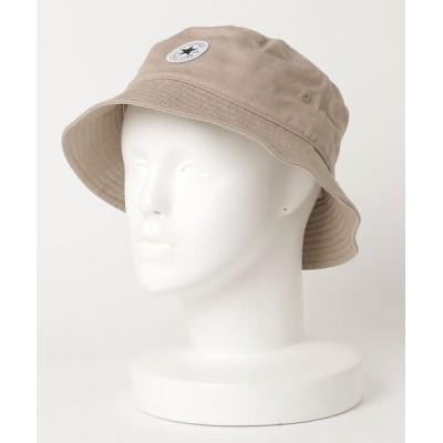 ムラサキスポーツ / CONVERSE/コンバース バケットハット C.TWILL WOVEN BUCKET 105712521 MEN 帽子 > ハット