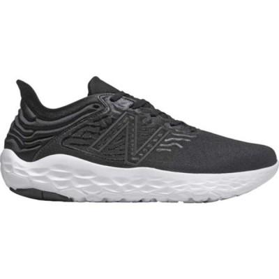 ニューバランス スニーカー シューズ メンズ Fresh Foam Beacon v3 Running Shoe (Men's) Black/White