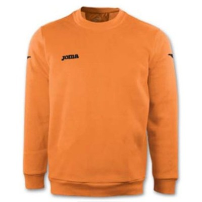 ジョマ パーカー・スウェットシャツ メンズ アウター Joma Sweatshirt Cairo Orange Fluor