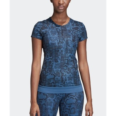 tシャツ Tシャツ 【adidas by Stella McCartney】プライムブルー トレーニングTシャツ [Primeblue Trainin