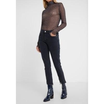 アゴルド レディース デニムパンツ ボトムス TONI - Slim fit jeans - faral faral