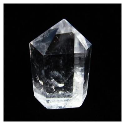 水晶 六角柱  142-3034