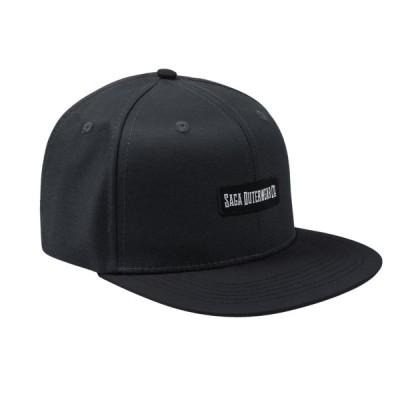 帽子 Saga Tek ストラップback Cap メンズ ユニセックス 帽子 キャップ ハットYukon