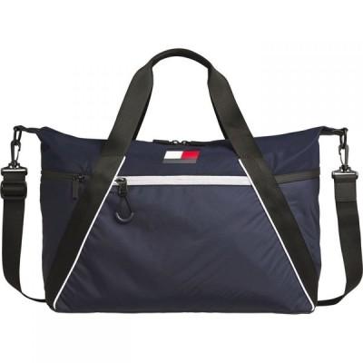 トミーヒルフィガー Tommy Sport メンズ ボストンバッグ・ダッフルバッグ バッグ Core Duffel Bag Desert Sky