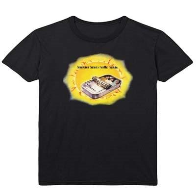 Beastie Boys/Beastie Boys Hello Nasty T-shirt/Sサイズ[2050268420407]