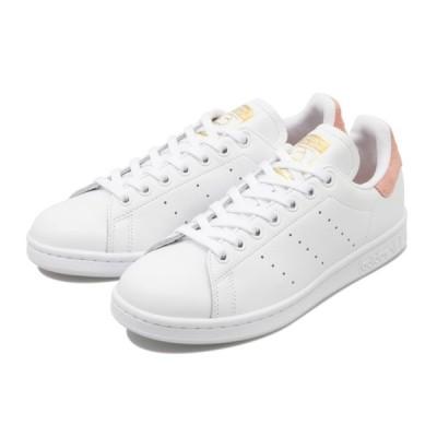 adidas アディダス STAN SMITH W スタンスミス EG5791 WHT/WHT/PNK