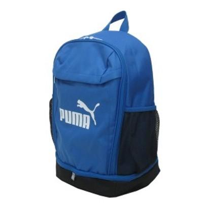 PUMA プーマ アクティブ バックパック プロ 少年用デイパック 2層式リュック 077493 リュック Dパック 40cm 16リットル