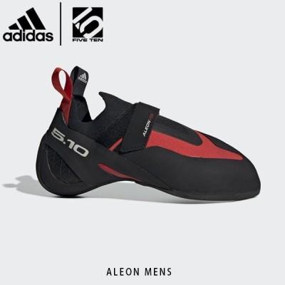 アディダス ファイブテン メンズ クライミング シューズ ALEON アレオン BTM57 ベルクロ ボルダリング スポーツ Adidas Five Ten BC0861 国内正規品