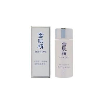コーセー KOSE 雪肌精シュープレム 化粧水 I 140mL 医薬部外品 (化粧水)