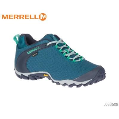 メレル MERRELL カメレオン 8 ストーム ゴアテックス CHAMELEON 8 STORM GORE-TEX(R) J033608
