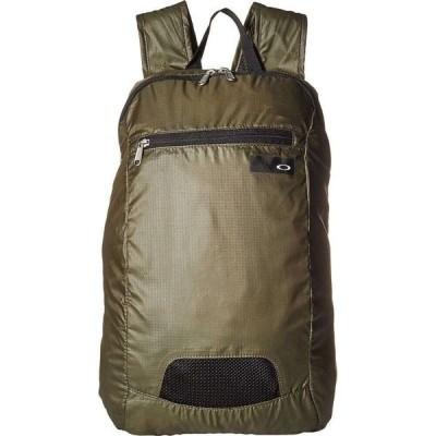 オークリー Oakley メンズ バックパック・リュック バッグ Packable Backpack Dark Brush