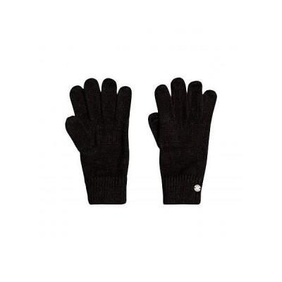Roxy ロキシー レディース 女性用 ファッション雑貨 小物 グローブ 手袋 Love Today Gloves - Anthracite