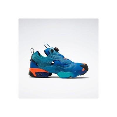 リーボック Reebok 【Reebok×Chromat】インスタポンプ フューリー / Chromat Instapump Fury Shoes (