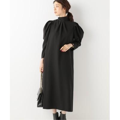 【イエナ】 ドレス レディース ブラック 40 IENA