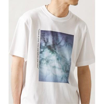 tシャツ Tシャツ 【VOICE/ヴォイス】 EX FLOWER TEE