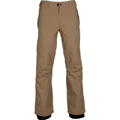 シックス エイト シックス 686 メンズ ボトムス・パンツ スキー・スノーボード Standard Snowboard Pants 2019 Khaki