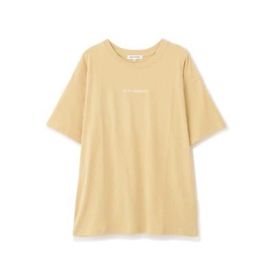 オーガニックコットンカジュアルTシャツ