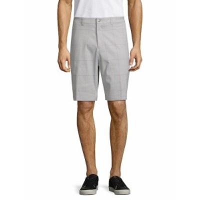 キャラウェイ メンズ ショートパンツ ショーツ Classic Plaid Shorts