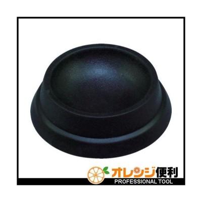 光 キャストップ 40MM双輪キャスター用 黒 (4個入) KGH-66 【387-4265】