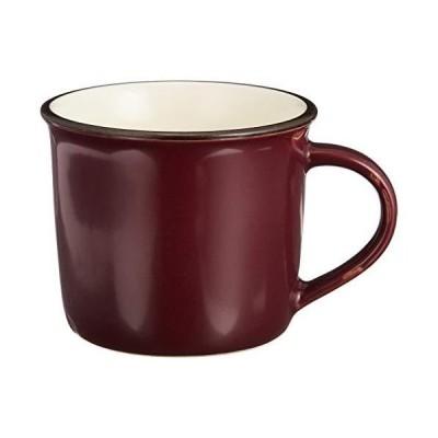 やまに マグカップ マルチ 200ml ホーローみたいな食器 0311098