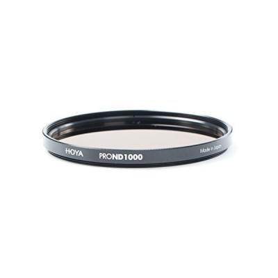 (新古品)Hoya 58mm Pro ND 1000 Filter for Camera