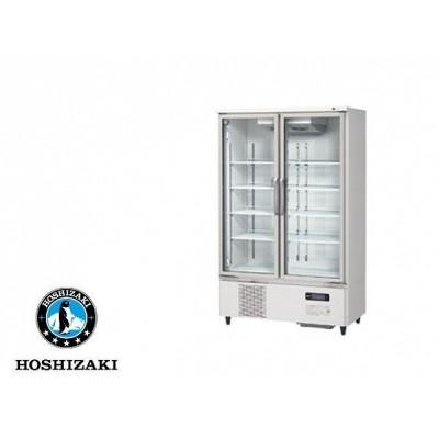 【送料無料】新品■ホシザキ 業務用 リーチイン冷蔵ショーケース 冷蔵ショーケース USR-120AT3 単相100V