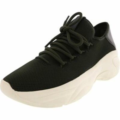 Madden メデン スポーツ用品 シューズ Steve Madden Womens Chatter Ankle-High Fabric Fashion Sneaker