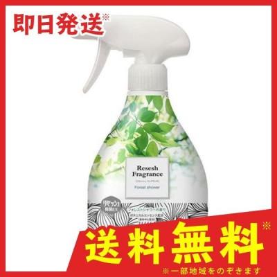 リセッシュ除菌EX  フレグランス フォレストシャワーの香り 370mL