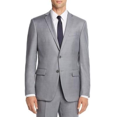 ジョンバルベイトス スター ユーエスエー メンズ ジャケット・ブルゾン アウター Basic Slim Fit Suit Jacket