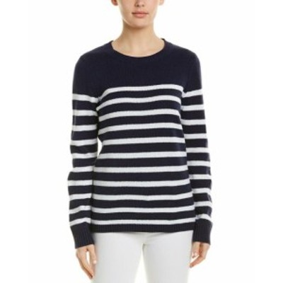 Sable  ファッション トップス Sail To Sable Sweater S Blue
