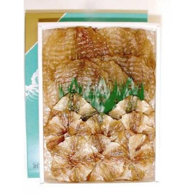 ふぐみりん干し・のどぐろ桜干しセット 島根県 海産物 お取り寄せ お土産 ギフト プレゼント 特産品 名物商品 ホワイトデー おすすめ
