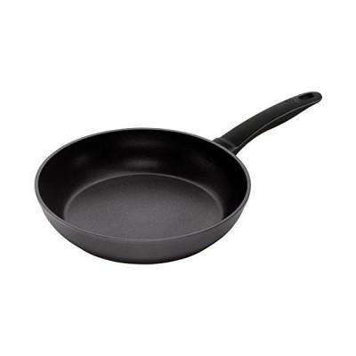 Kuhn Rikon 28 cm Easy Induction Non Stick Frying Pan, Black by Kuhn Rikon