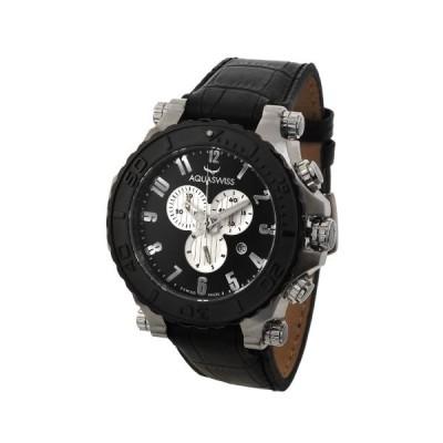 Aquaswis 39XG006 Bolt XG Chronograph Man's Watch 並行輸入品