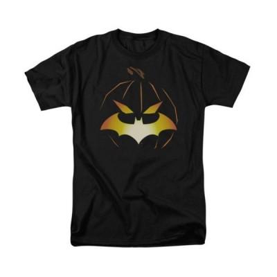 Tシャツ DCコミックス Batman Jack O'Bat Halloween DC Comics Licensed Adult T Shirt