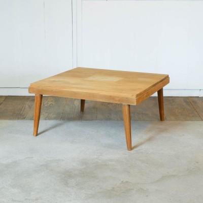 TEAK LOW TABLE<チークローテーブル>