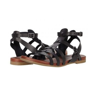 MIA エムアイエー レディース 女性用 シューズ 靴 サンダル Romma - Black