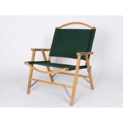 Kermit Chair (カーミットチェア) フォレストグリーン (並行輸入品)(未使用品)
