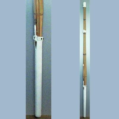 竹刀(完成品)  正八角型吟風完成品 必勝